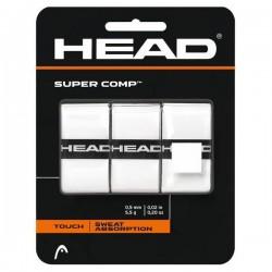 Head Overgrip Super Comp (Negro)