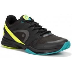 Sprint LTD Clay (Black/Yellow)