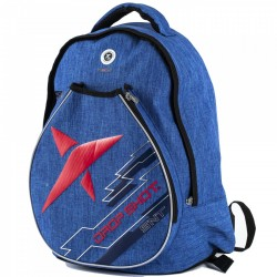Drop Shot Backpack Ambition Blue (1P)