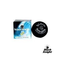 PELOTA BLACK KNIGHT un punto Azul