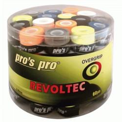 Overgrip PRO´S PRO revoltec