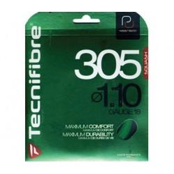 Set de cuerda/ squash TECNIFIBRE 305,1.10 Gauge 18