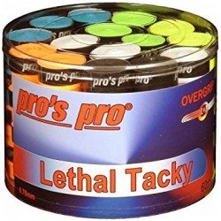 Overgrip PRO´S PRO Lethal Tacky