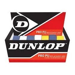 DUNLOP PRO PU ( Rojo)