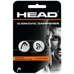 HEAD Antivibrador Djokovic