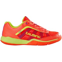 Salming Adder Women (DivaPink/Safety Yellow)