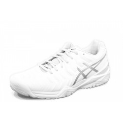 Asics Gel Resolution 7 Blanco