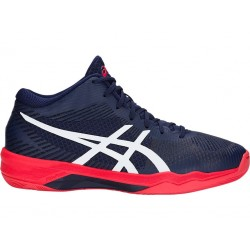ASICS VOLLEY ELITE FF MT PEACOAT/WHITE
