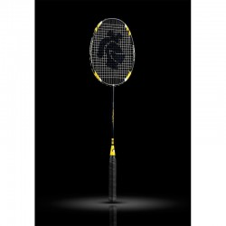 Raqueta Badminton Black Knight Mach 4