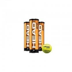 Tubo pelotas de tenis HEAD ATP