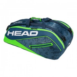 Tour Team 9R Supercombi (Navy/Green)