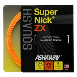 Cuerda Ashaway Supernick ZX (Naranja)