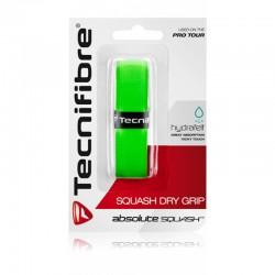 Tecnifibre Dry Grip (Verde)