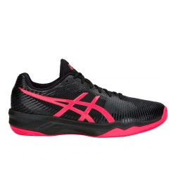 Volley Elite FF Black/Pixel Pink
