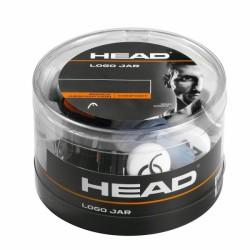 Antivibrador Head Logo Jar