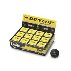 Caja Pelota Dunlop Un Punto Verde 12 piezas
