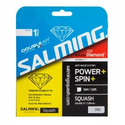 SET CUERDA SALMING ROUGH DIAMOND