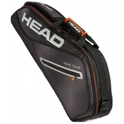 tour team 3r pro (black/orange)