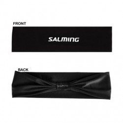Salming Heirband Tie Black