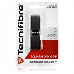 Tecnifibre Dry Gip (Negro)
