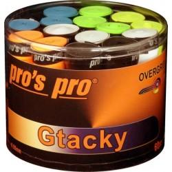Overgrip Pro´s pro Gtacky