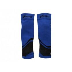 Calcetines largos azules Asics