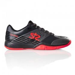 Salming Viper 5 Shoe Men Gunmetal/ Red