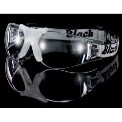 Lentes Sight Guard Black Knight
