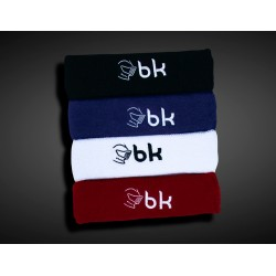 Banda para la cabeza Black Knight (Rojo)