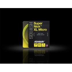 Cuerda Ashaway Supernick XL Micro (Verde)